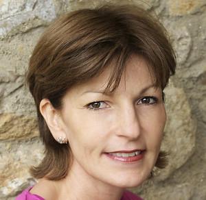 Speaker - Lindsay Levin
