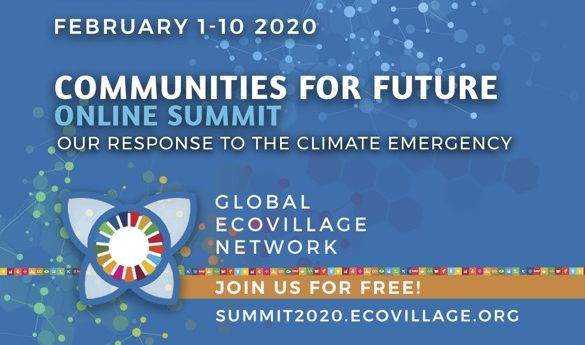 Summit 2020 Save date
