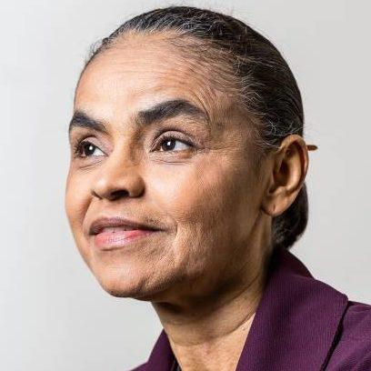Speaker - Marina Silva