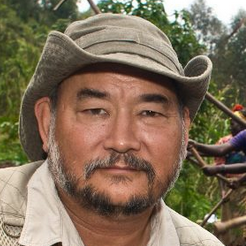 Speaker - John D. Liu