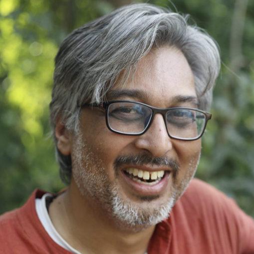 Speaker - Manish Jain